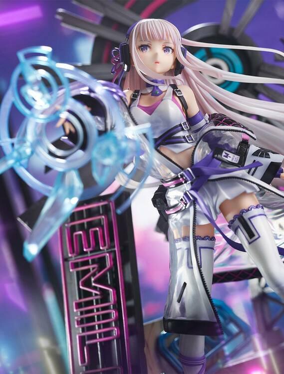 Re:Zero Emilia (Neon City Ver.)