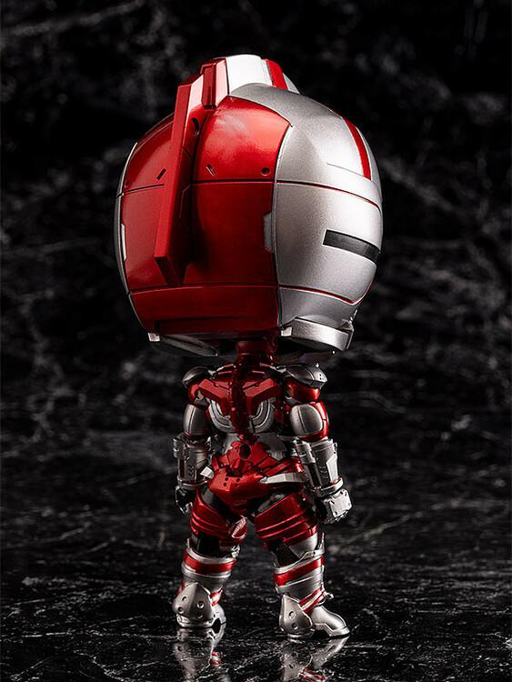 Ultraman Ultraman Suit Nendoroid