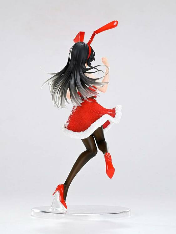 Rascal Does Not Dream of Bunny Girl Senpai Mai Sakurajima (Bunny Ver.)