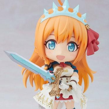 Princess Connect! Re: Dive Pecorine Nendoroid