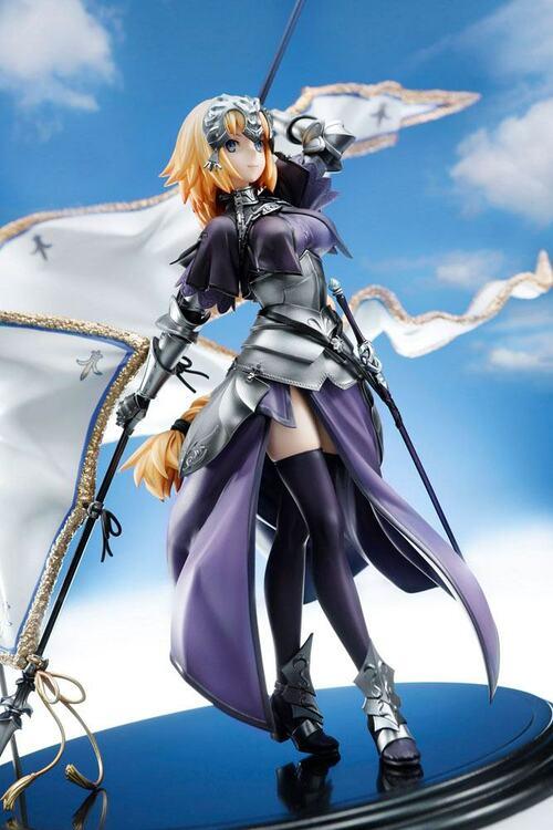 Fate/Grand Order Ruler Jeanne d'Arc