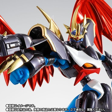 Digimon Adventure 02 Imperialdramon (Fighter Mode Premium Color Ver.) S.H.Figuarts