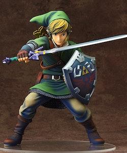 The Legend of Zelda: Skyward Sword Link