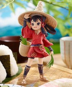 Sakuna: Of Rice and Ruin Princess Sakuna Pop Up Parade