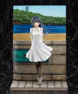 Rascal Does Not Dream of Bunny Girl Senpai Shoko Makinohara Enoden Ver.