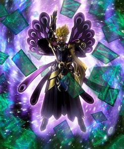 Saint Seiya Myth Cloth EX Hypnos