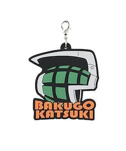 My Hero Academia Katsuki Bakugo Keychain