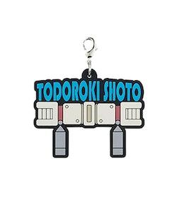 My Hero Academia Shoto Todoroki Keychain