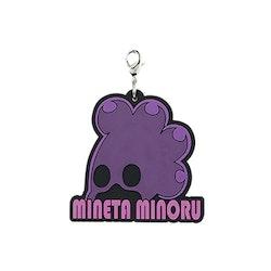 My Hero Academia Minoru Mineta Keychain