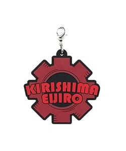 My Hero Academia Eijiro Kirishima Keychain
