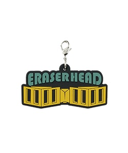 My Hero Academia Eraser Head Keychain