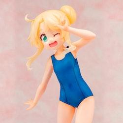 Wataten!: An Angel Flew Down to Me! Noa Himesaka (School Swimsuit Ver.)