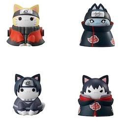 Naruto Shippuden Mega Cat Project Defense Battle of Village of Konoha! Nyaruto! (With Gift)