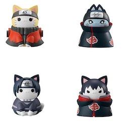Naruto Shippuden Mega Cat Project Defense Battle of Village of Konoha! Nyaruto!