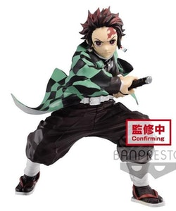 Demon Slayer: Kimetsu no Yaiba Tanjiro Kamado Maximatic