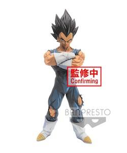 Dragon Ball Z Vegeta (Manga Dimensions) Grandista Nero