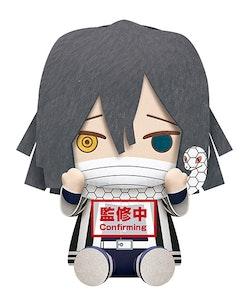 Demon Slayer: Kimetsu no Yaiba Obanai Iguro (Ver. 2) Big Plush