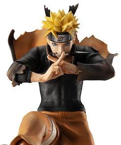 Naruto Shippuden Naruto Uzumaki (Shinobi World War Ver.) G.E.M. Series