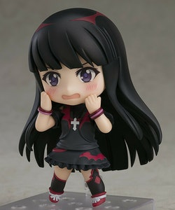 Journal of the Mysterious Creatures Vivian Nendoroid
