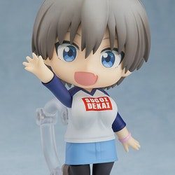 Uzaki-chan Wants to Hang Out! Uzaki Nendoroid