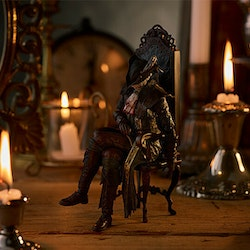 Bloodborne: The Old Hunters Lady Maria of the Astral Clocktower: DX Edition Figma