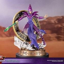 Yu-Gi-Oh! Dark Magician (Purple Version)