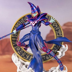 Yu-Gi-Oh! Dark Magician (Blue Version)