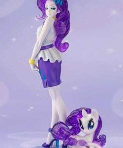 My Little Pony Bishoujo Rarity Limited Edition