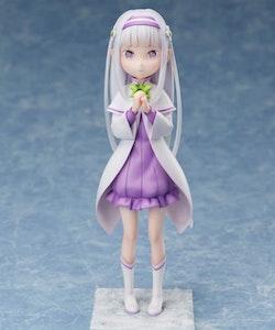 Re:Zero Emilia (Memory of Childhood)