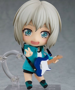BanG Dream! Girls Band Party! Moca Aoba: Stage Outfit Ver. Nendoroid