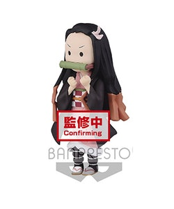 Demon Slayer: Kimetsu no Yaiba WCF Nezuko Kamado (B) II