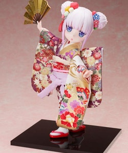 Miss Kobayashi's Dragon Maid Kanna (Japanese Doll Ver.)