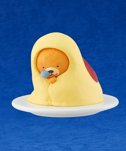 Oyasumi Restaurant Collectible Mascots