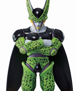 Dragon Ball Cell Ichibansho - VS Omnibus Super