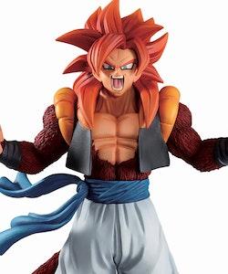 Dragon Ball Super Saiyan 4 Gogeta Ichibansho - VS Omnibus Super