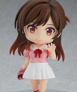 Rent A Girlfriend Chizuru Mizuhara Nendoroid