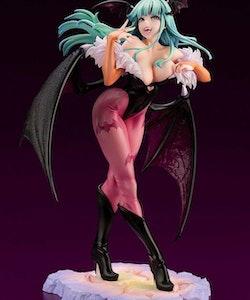 Darkstalkers Vampire Bishoujo Morrigan