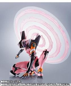 Evangelion Unit-08 Gamma (3.0+1.0 Ver.) Robot Spirits