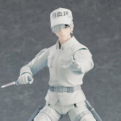 Cells at Work! White blood Cell (Neutrophil) Figma