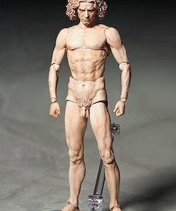 Vitruvian Man Figma (Rerelease)