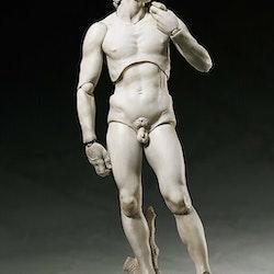 Davide di Michelangelo Figma (Rerelease)