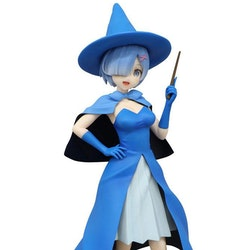 Re:Zero Fairy Tale Rem (Nemurihime) SSS Figure