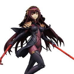 Fate/Grand Order Servant Lancer Scathach (Third Ascension) SSS Figure