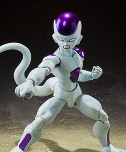 Dragon Ball Z Frieza (Fourth Form) S.H.Figuarts