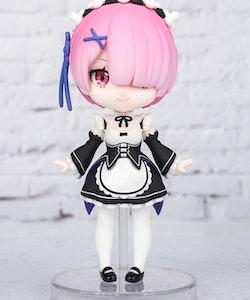Re:Zero Ram Figuarts mini