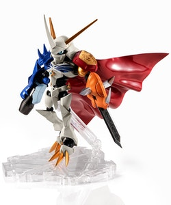 Digimon Adventure Omegamon (Special Colour Version) Nxedge Style