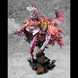 One Piece Heavenly Demon Donquixote Doflamingo Portrait of Pirates SA-Maximum