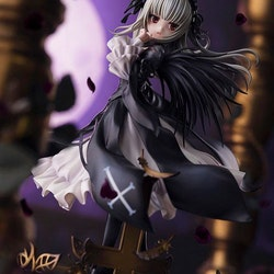 Rozen Maiden Suigintou