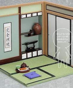 Nendoroid Playset #02: Japanese Life Set B - Dining Set