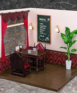 Nendoroid Playset #09 Café A Set